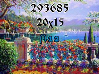 Пазл перевертыш №293685