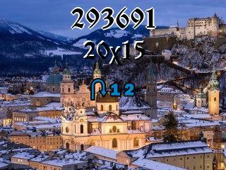 Пазл перевертыш №293691
