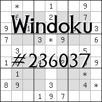 Виндоку №236037