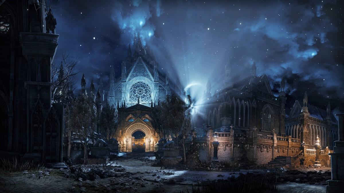Пазл Собирать пазлы онлайн - Dark Souls III