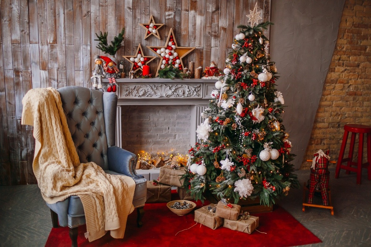 Пазл Собирать пазлы онлайн - Декор на праздник