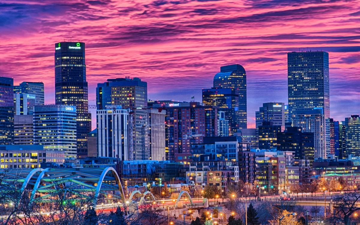 Пазл Denver
