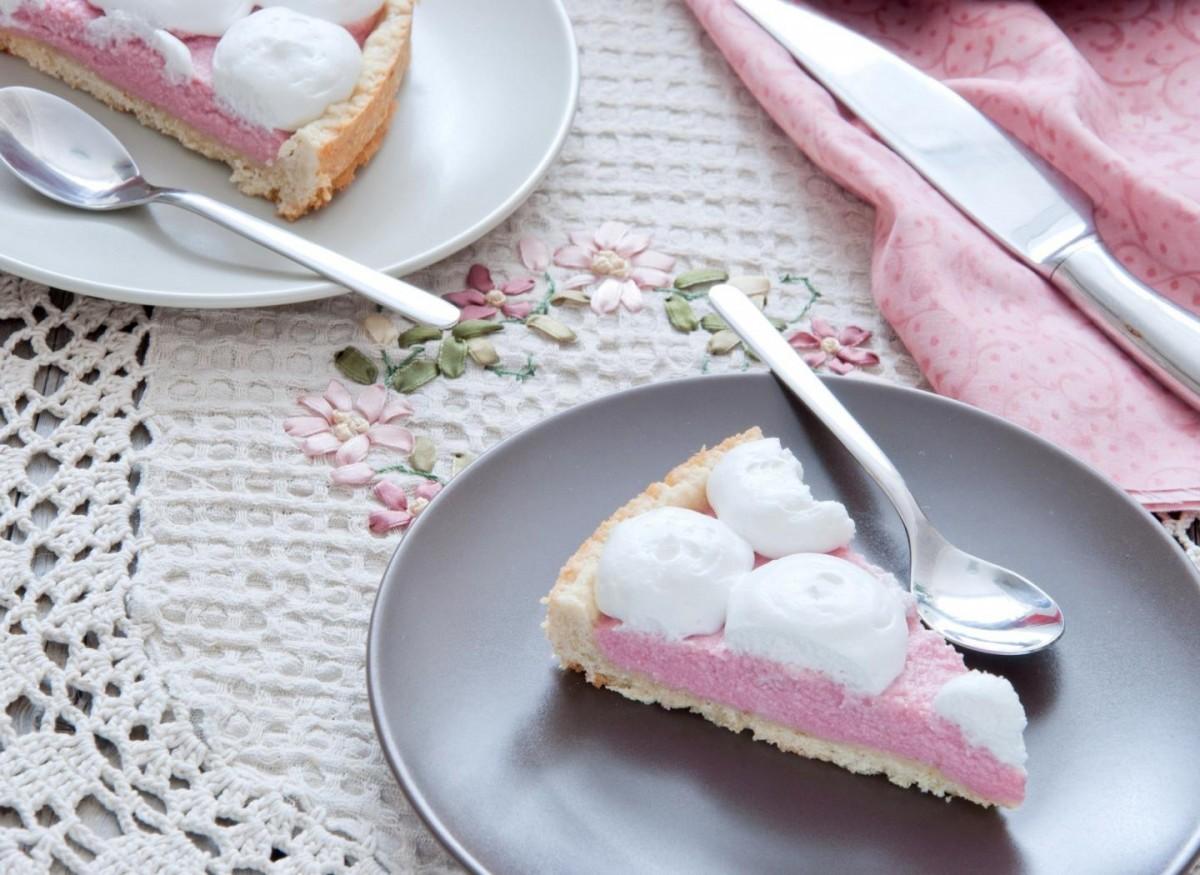 Пазл Собирать пазлы онлайн - Десерт