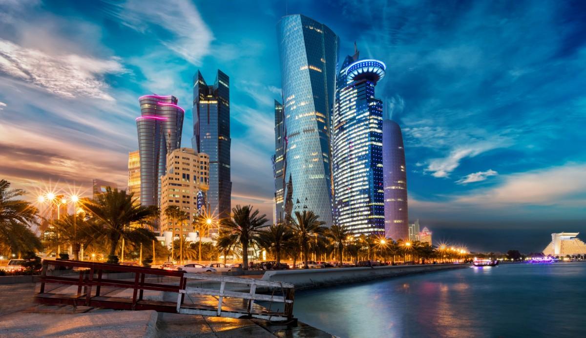 Пазл Собирать пазлы онлайн - Катар