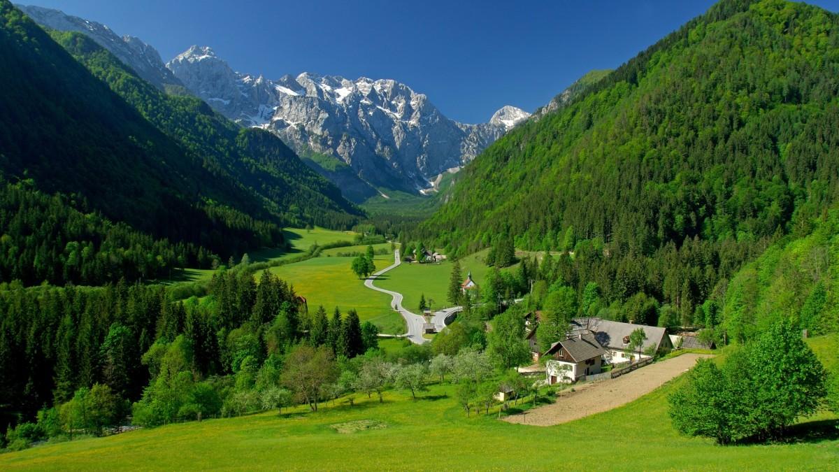 Пазл Собирать пазлы онлайн - Красота природы