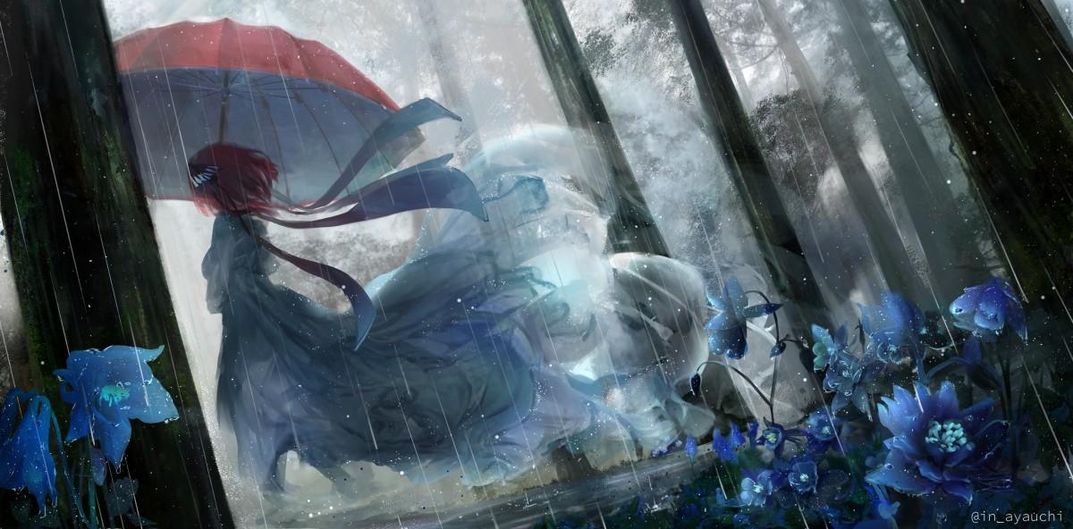 Пазл Собирать пазлы онлайн - Nino Nakano