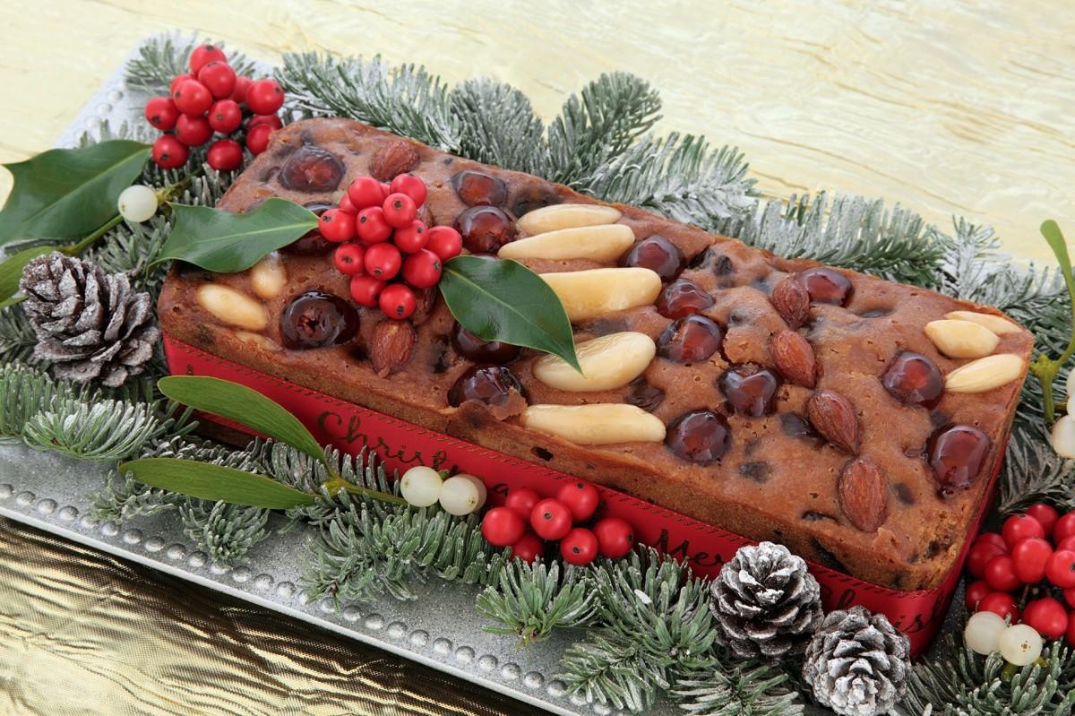 Пазл Собирать пазлы онлайн - Праздничная выпечка