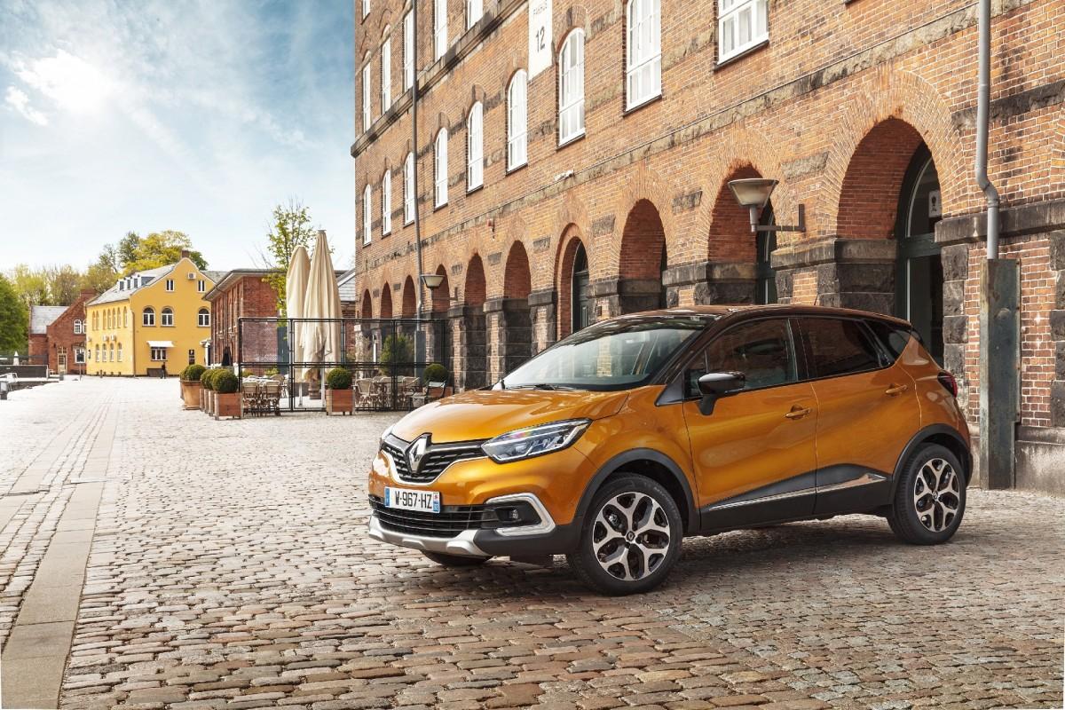 Пазл Собирать пазлы онлайн - Renault