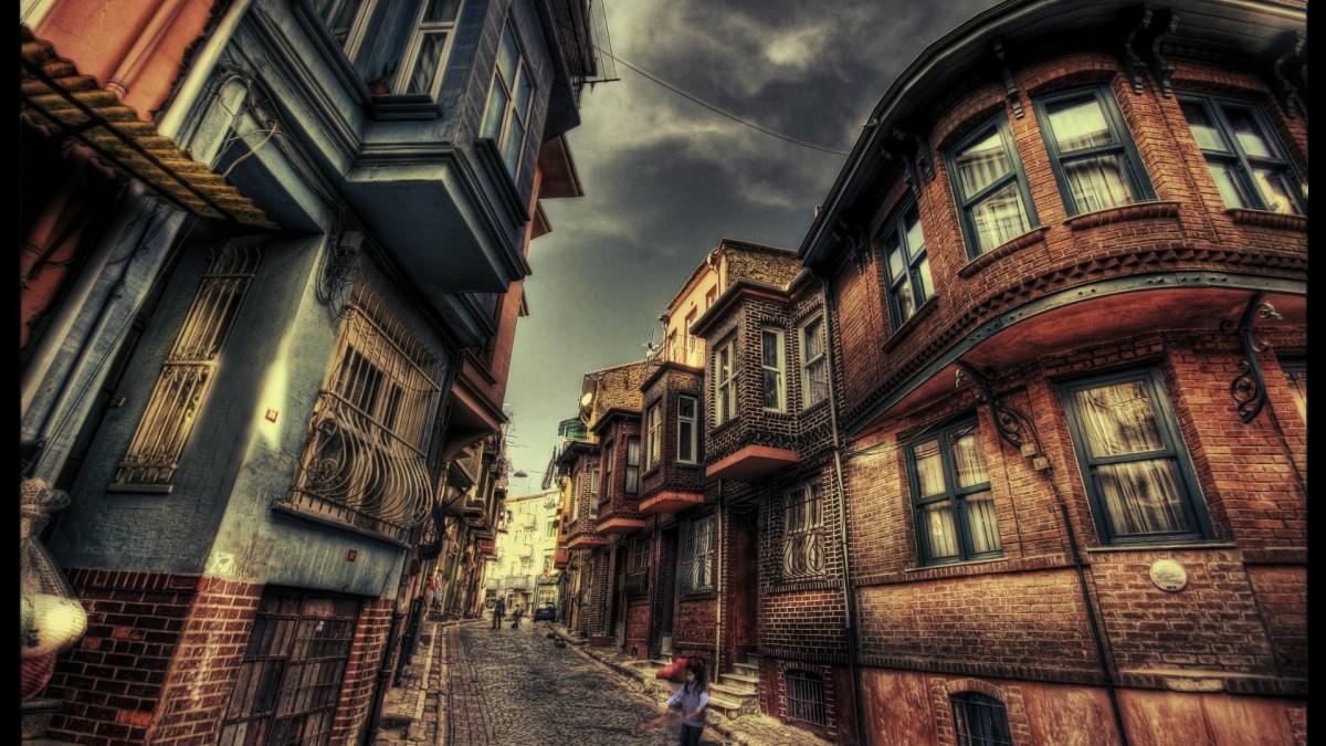 Пазл Собирать пазлы онлайн - Турция