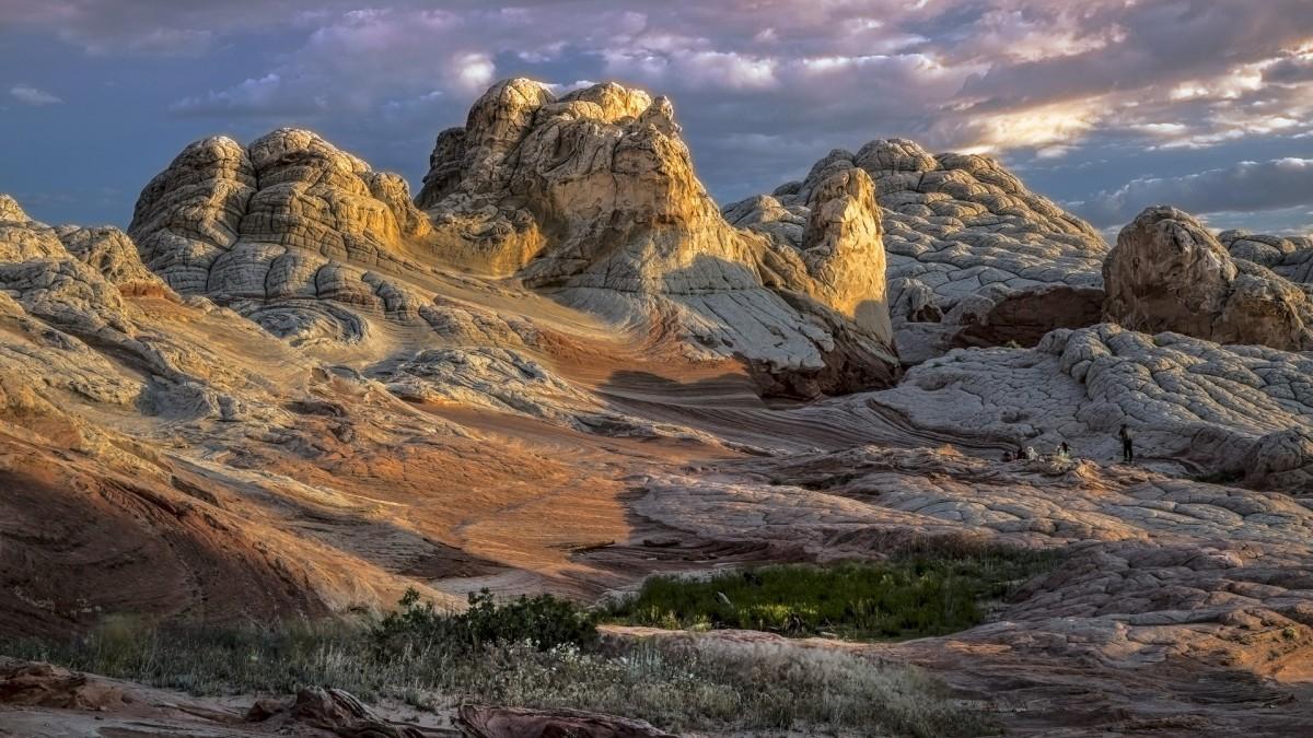 Пазл Собирать пазлы онлайн - В штате Аризона