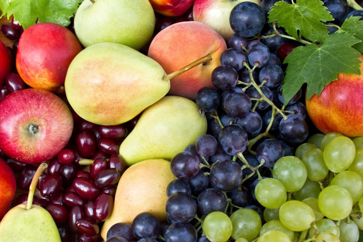Пазл Собирать пазлы онлайн - Вкусные витамины