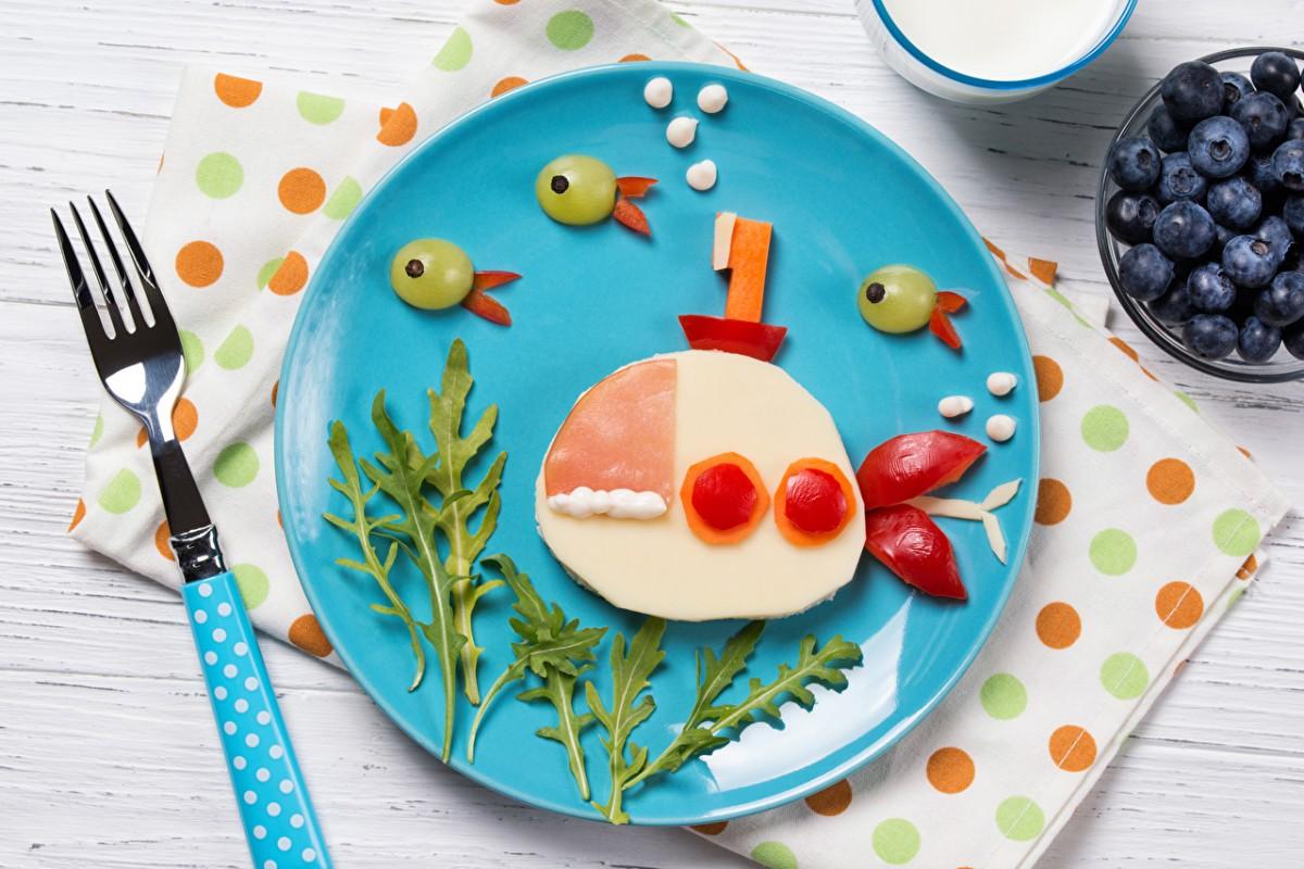 Пазл Собирать пазлы онлайн - Завтрак для юнги