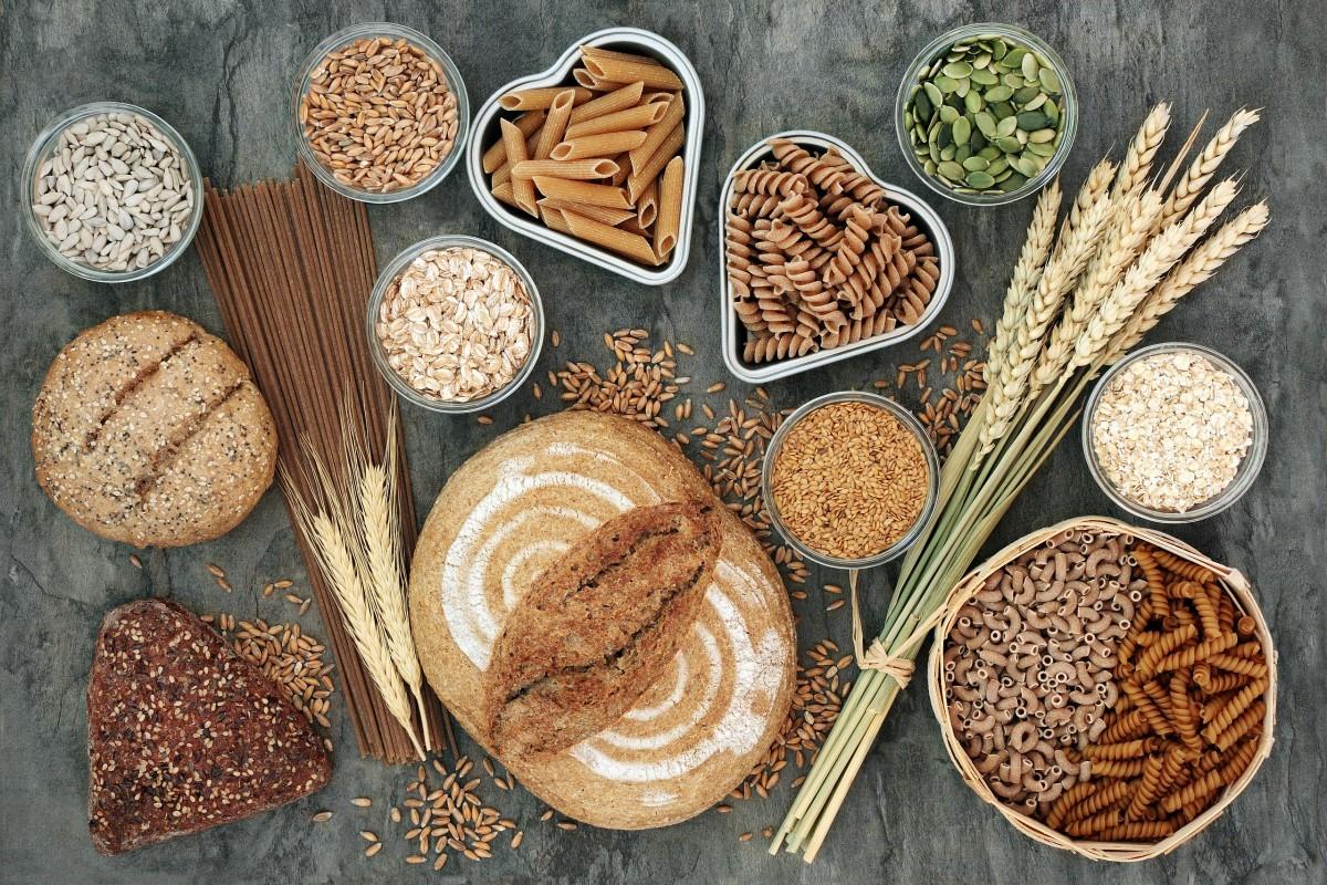 Пазл Собирать пазлы онлайн - Зерновая продукция