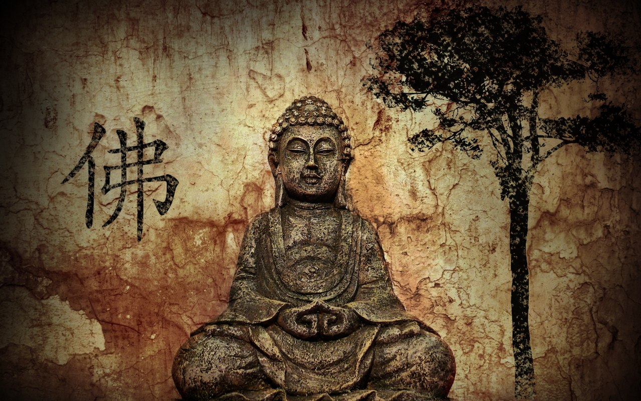 buddha s contributions world philosophy Buddhism and non-violent world: possible ideas of buddhist contribution to the principle of non-violence murti's the central philosophy of buddhism:.
