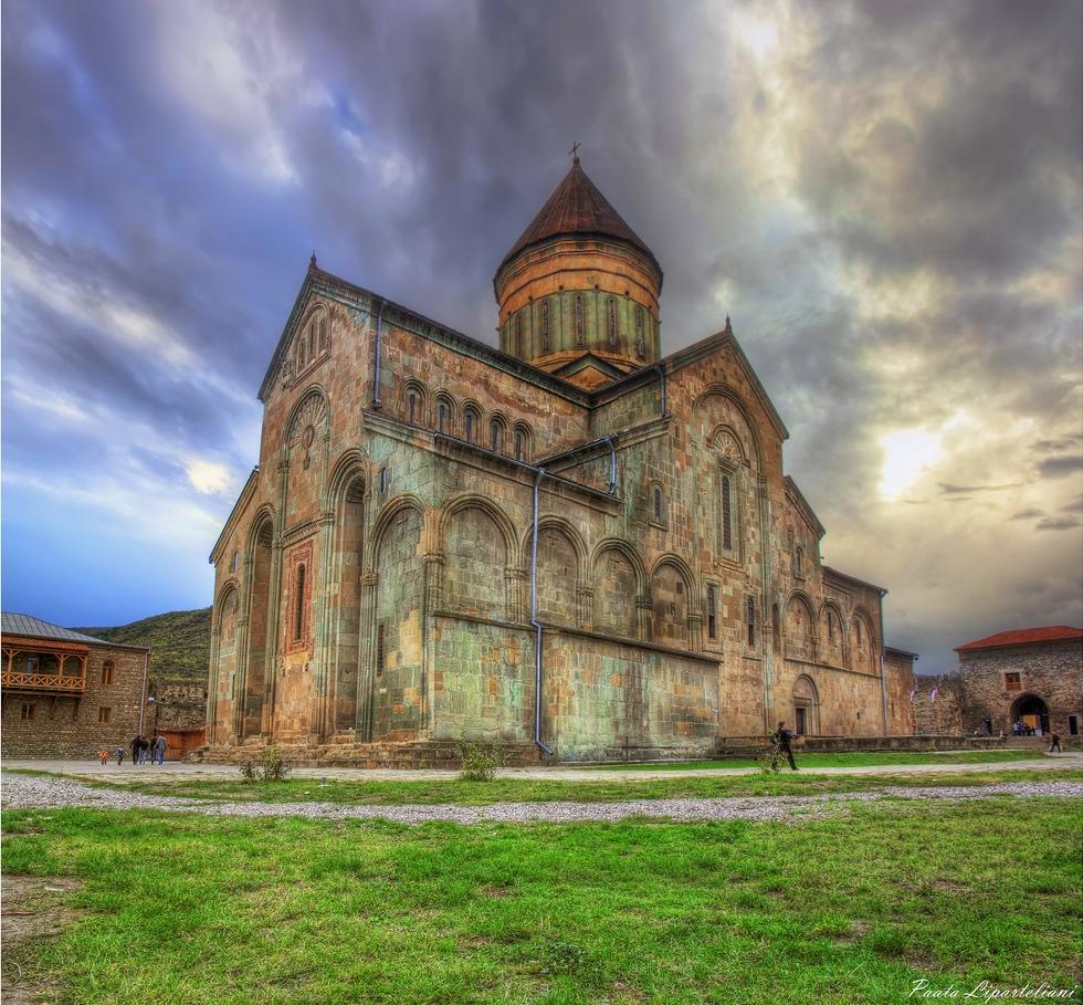 Картинки по запросу светицховели грузия