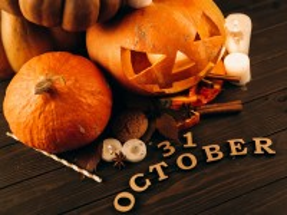 Собирать пазл 31 октября онлайн