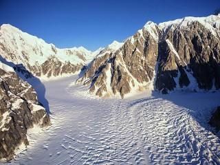 Собирать пазл Аляска онлайн