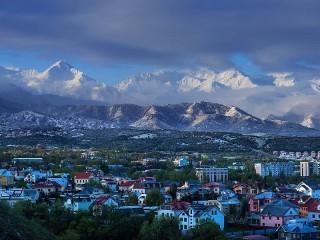 Собирать пазл Алматы онлайн