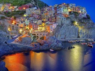 Собирать пазл Amalfi Italy онлайн