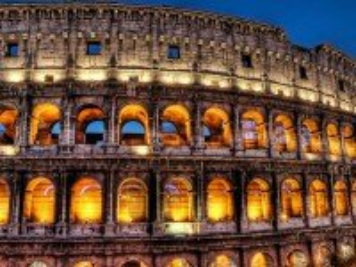 Собирать пазл Античный памятник онлайн