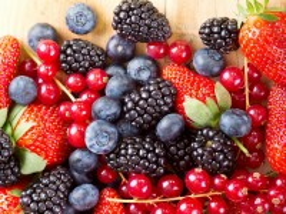 Собирать пазл Ассорти ягод онлайн