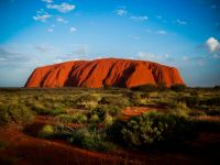 Собирать пазл Австралия онлайн