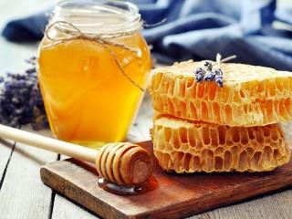 Собирать пазл Банка мёда онлайн