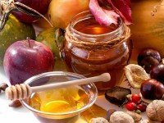Собирать пазл Баночка меда онлайн