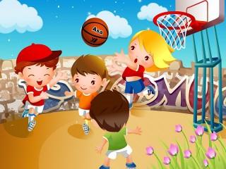Собирать пазл Баскетбол онлайн