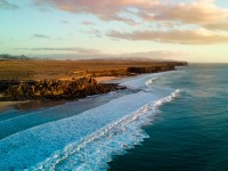 Собирать пазл Берег моря онлайн