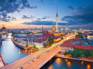 Собирать пазл Берлин онлайн