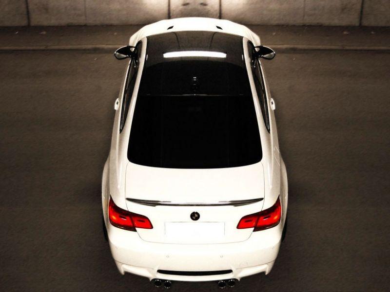 Пазл Собирать пазлы онлайн - BMW M3