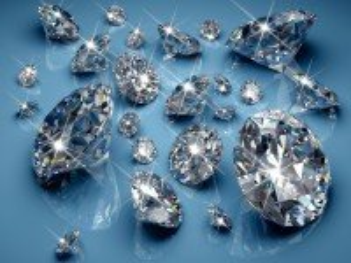 Собирать пазл Бриллианты онлайн