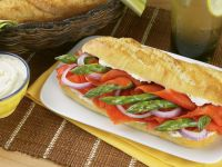 Собирать пазл Бутербродик онлайн