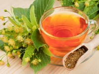 Собирать пазл Чай с липой онлайн