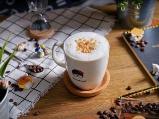 Собирать пазл Чашка капучино онлайн