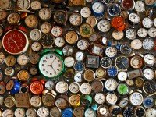 Собирать пазл Часы онлайн