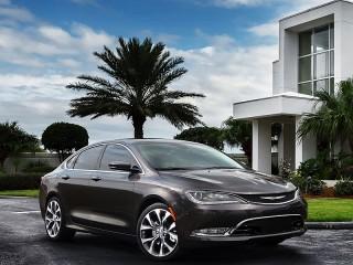 Собирать пазл Chrysler онлайн
