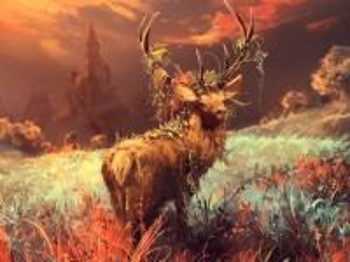 Собирать пазл Дыхание природы онлайн