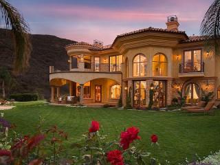 Собирать пазл Дом мечты онлайн