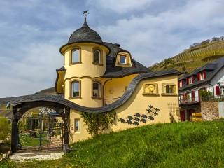 Собирать пазл Дом в Германии онлайн