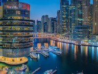 Собирать пазл Дубай онлайн