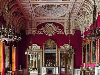 Собирать пазл Дворец в Стокгольме онлайн