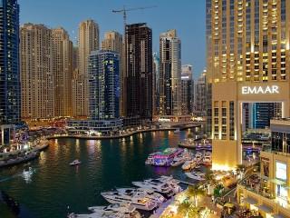 Собирать пазл Эмираты онлайн