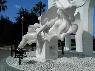 Собирать пазл Памятник в Европе онлайн