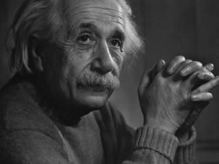 Собирать пазл Эйнштейн онлайн