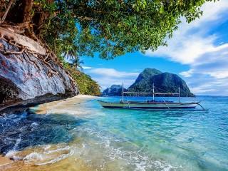 Собирать пазл Филиппины онлайн