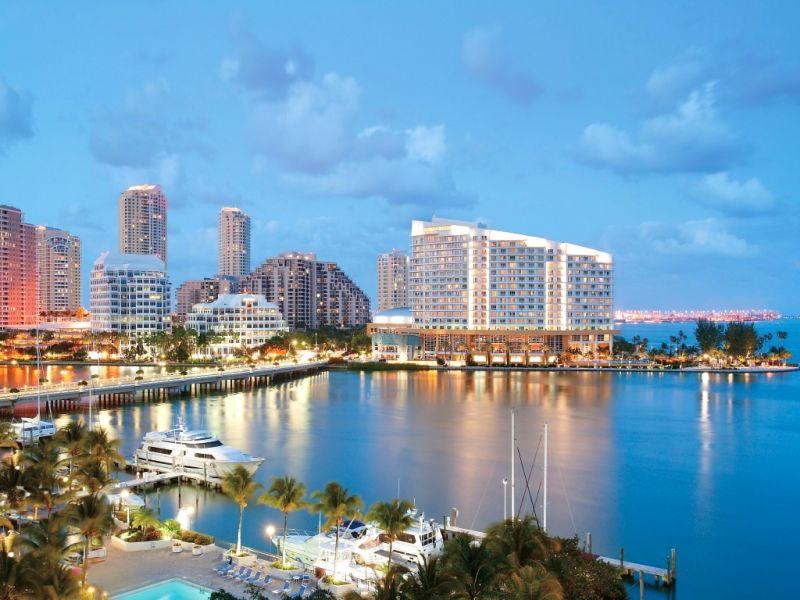 Пазл Собирать пазлы онлайн - Флорида