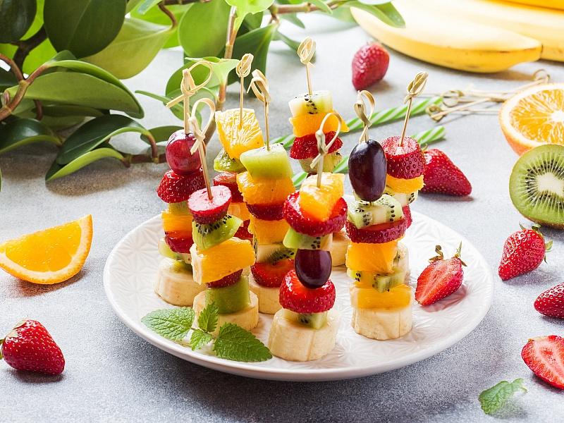 организациях ип, фруктовые канапе на шпажках с фото зимой для