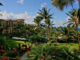 Собирать пазл Гавайские острова  онлайн